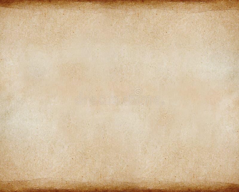 Textura de papel do Grunge imagem de stock