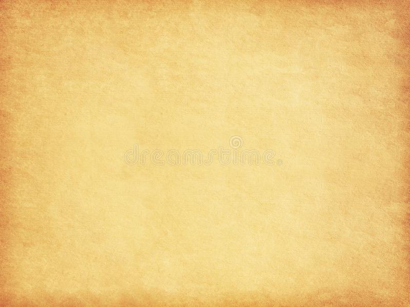 Textura de papel do vintage abstraia o fundo fotos de stock royalty free