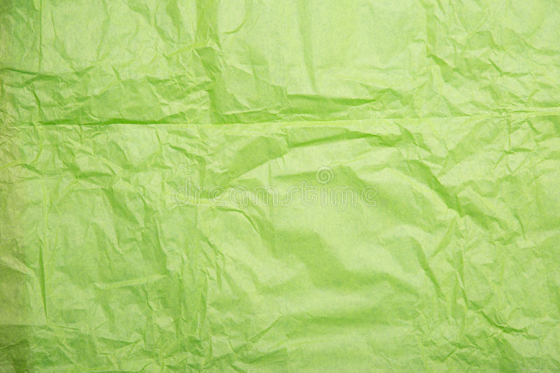 Textura de papel enrugada imagens de stock royalty free