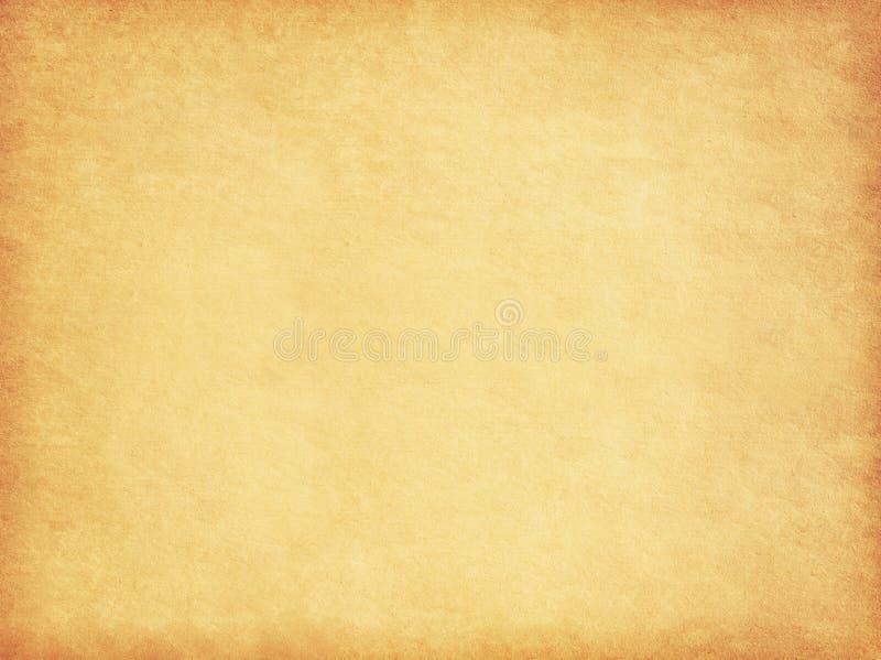 Textura de papel de la vendimia abstraiga el fondo fotos de archivo libres de regalías