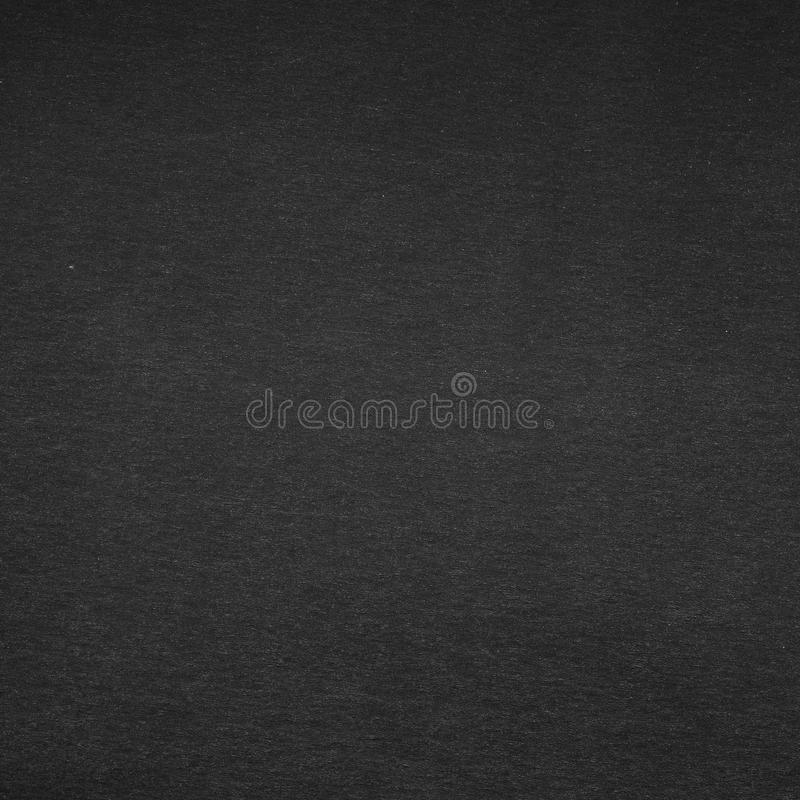 Textura de papel preta imagens de stock