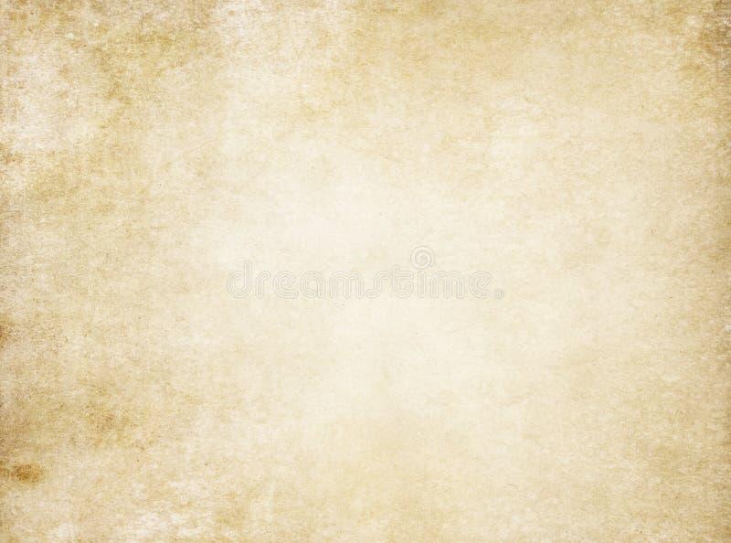 Textura de papel rústica fotografia de stock