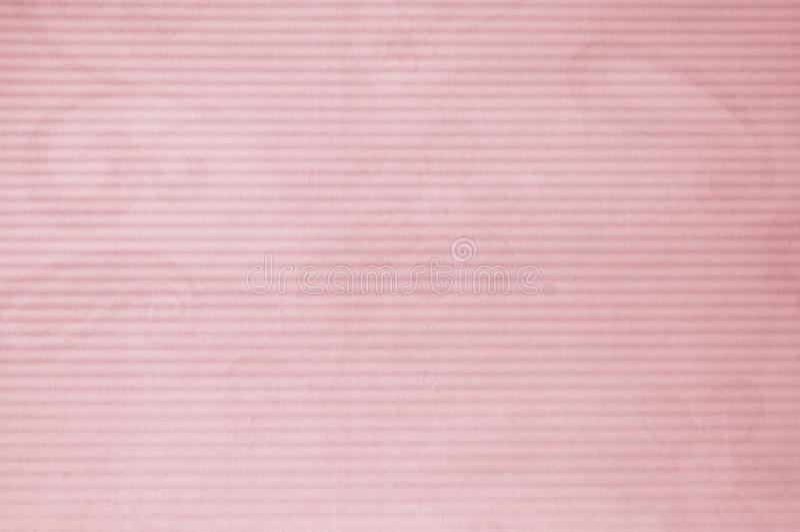Textura de papel rosada fotos de archivo libres de regalías