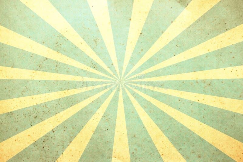 Textura de papel sucia del Grunge vieja ilustración del vector