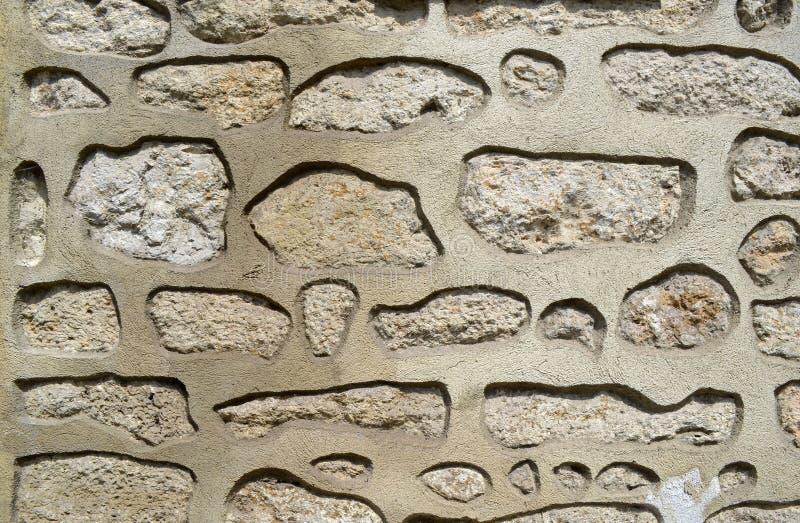 Textura de pedra foto de stock