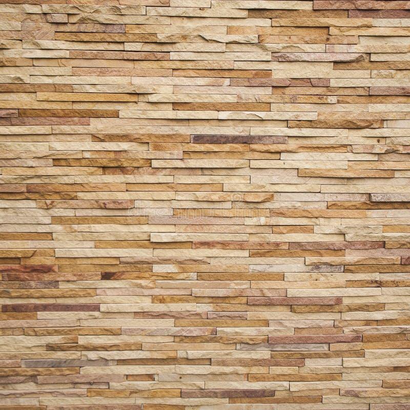 Textura de pedra da parede de tijolo da telha fotos de stock royalty free