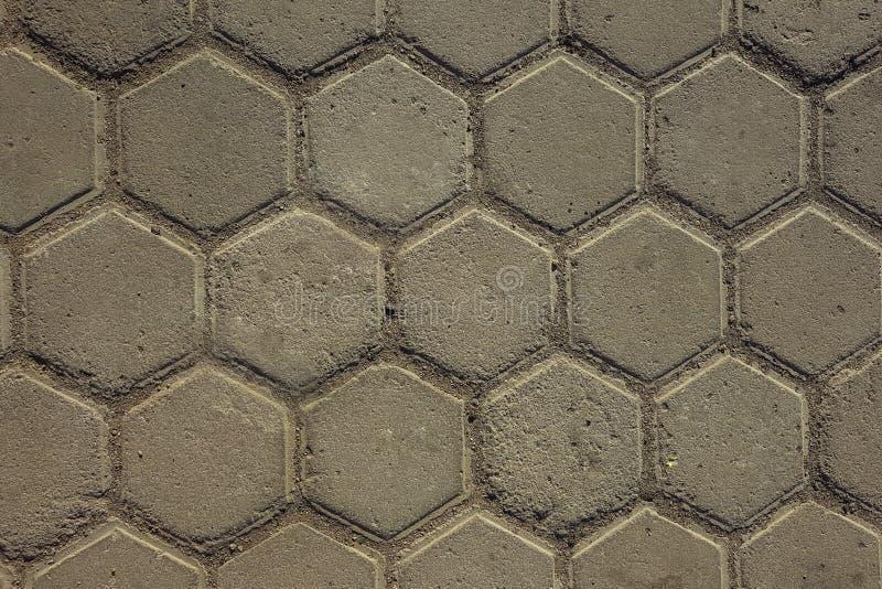Textura de pedra de Tileable do bloco imagens de stock
