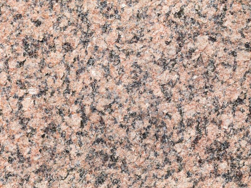 Textura de piedra del granito imagen de archivo libre de regalías