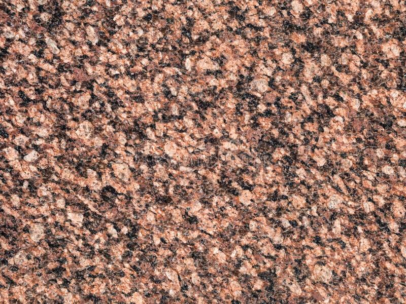 Textura de piedra del granito fotografía de archivo