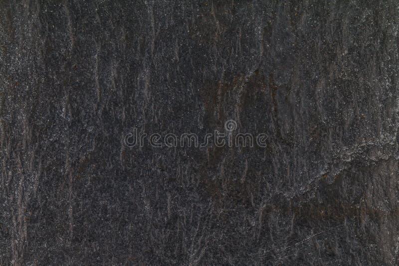 Textura de piedra estructurada oscuridad de la pizarra imagenes de archivo
