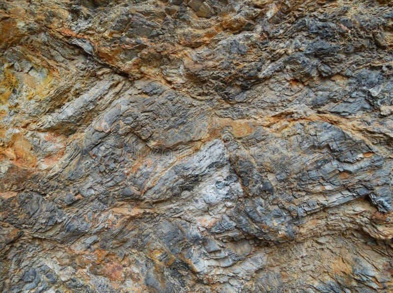 Textura de piedra natural papel pintado de la roca foto for Papel pintado de piedra