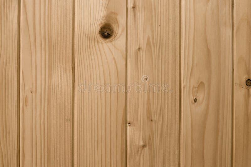 Textura de placas de madeira leves Claro - as pranchas de madeira marrons surgem, parquet Fundo da madeira de pinho branco Teste  fotos de stock
