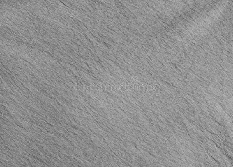 Textura de plata de alta calidad de la tela fotografía de archivo libre de regalías