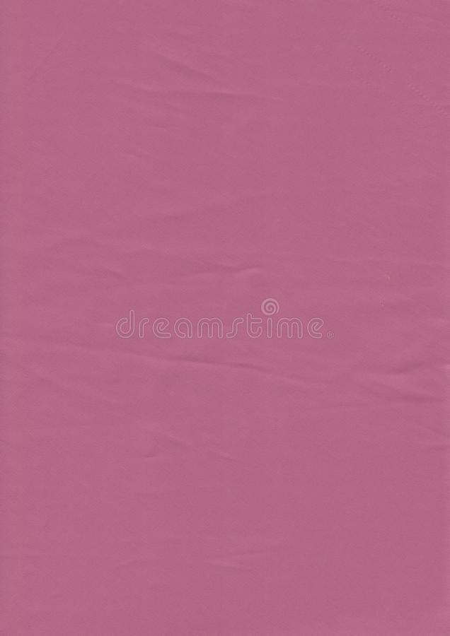 Textura de seda cor-de-rosa fotografia de stock