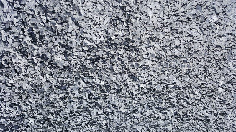 Textura de Slatescape da pedra decorativa ilustração stock