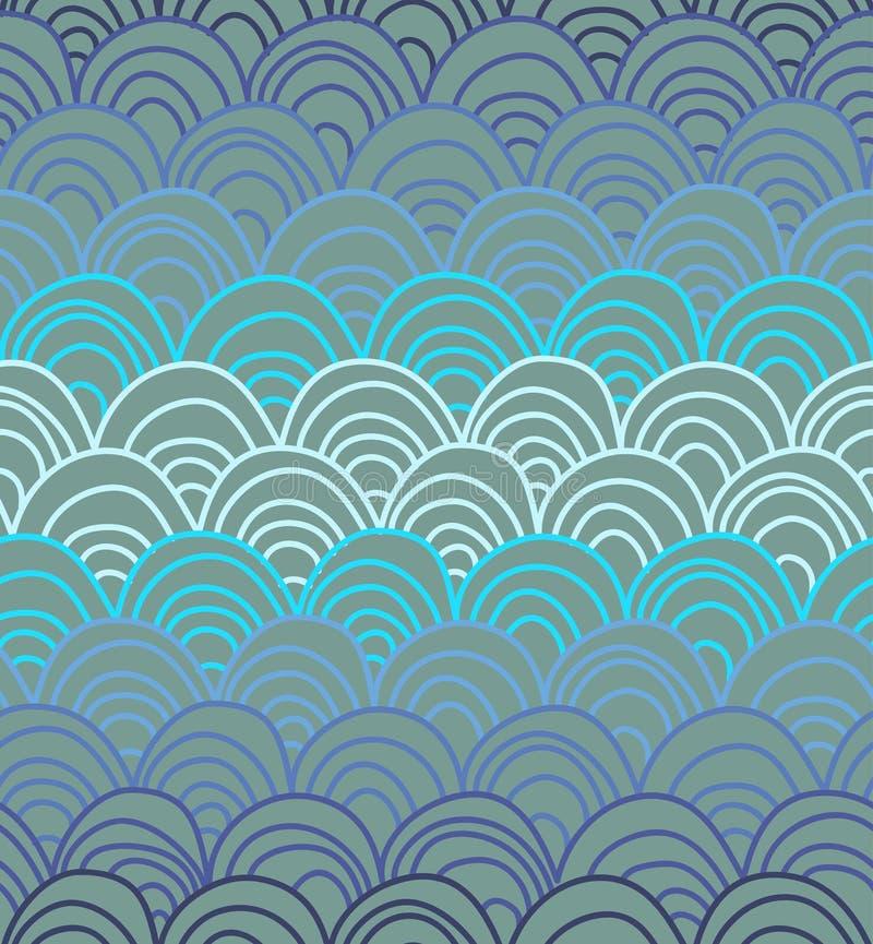 Textura de Squamous fotografia de stock