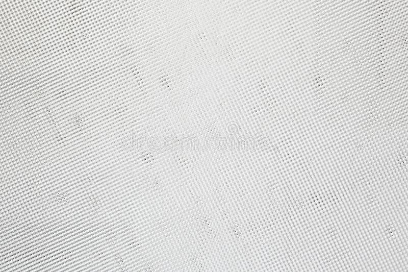 Textura de sujo na folha plástica branca velha, fundo abstrato fotos de stock royalty free