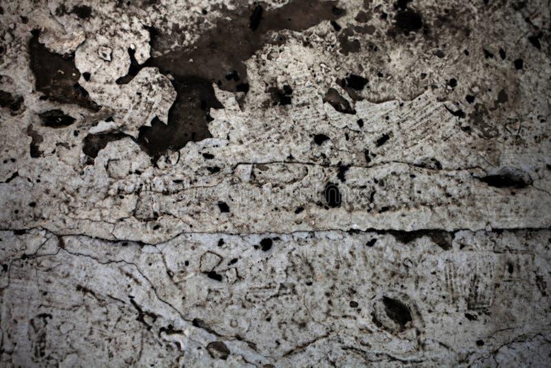 Textura de superfícies zinco-revestidas do metal imagens de stock