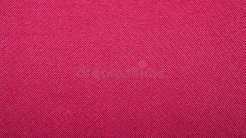 Textura de tecido de Crimson fotos de stock