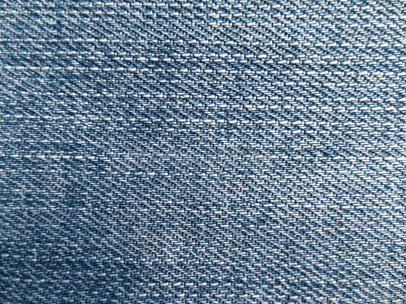 Textura de tejanos fotografía de archivo libre de regalías