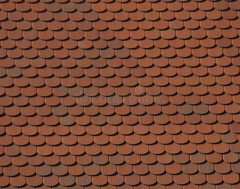 Textura De Tejas Stock Image Image Of Residential Built