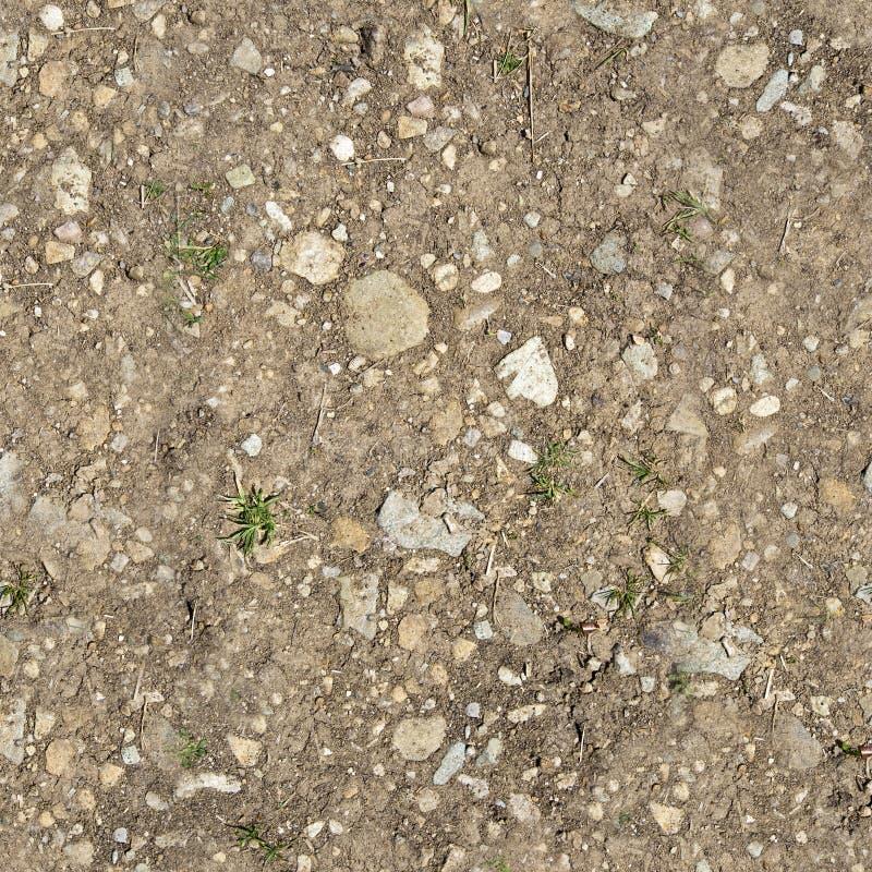 Textura de tierra imagen de archivo