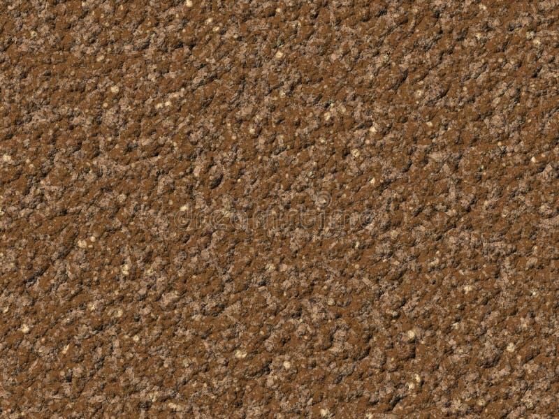 Textura de tierra del suelo de brown stock de ilustraci n for Tierra suelo wallpaper