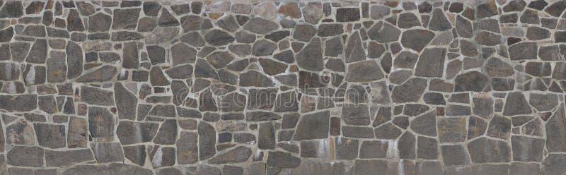 Textura de uma parede de pedra foto de stock royalty free