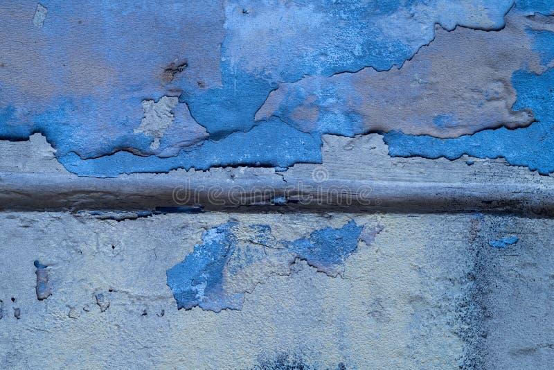 Textura de un yeso decorativo dilapidado Fondo abstracto para el dise?o fotos de archivo