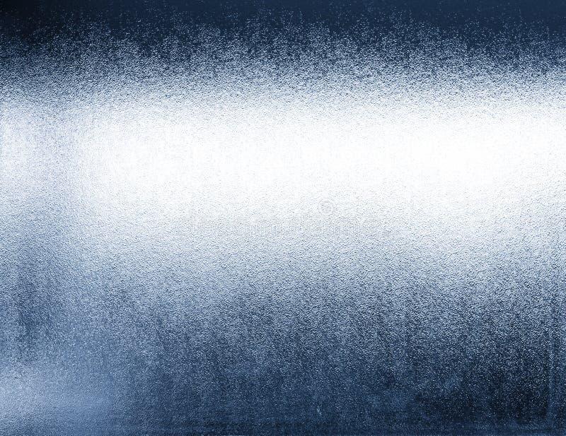 Textura de vidro foto de stock royalty free