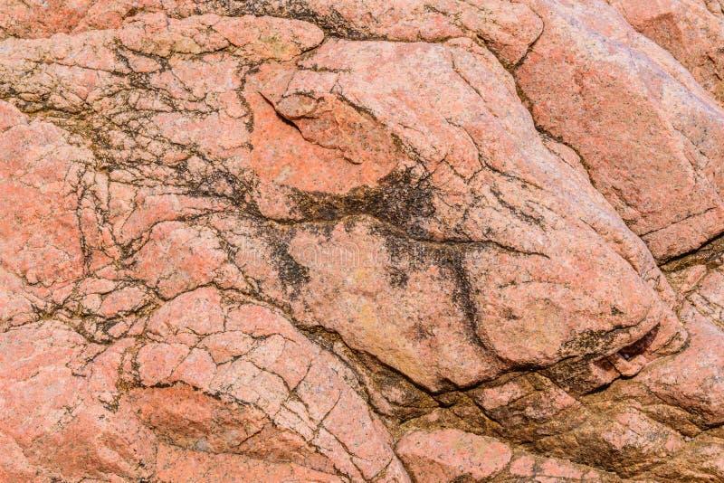 Textura del aire libre de piedra natural del fondo, modelo imagenes de archivo