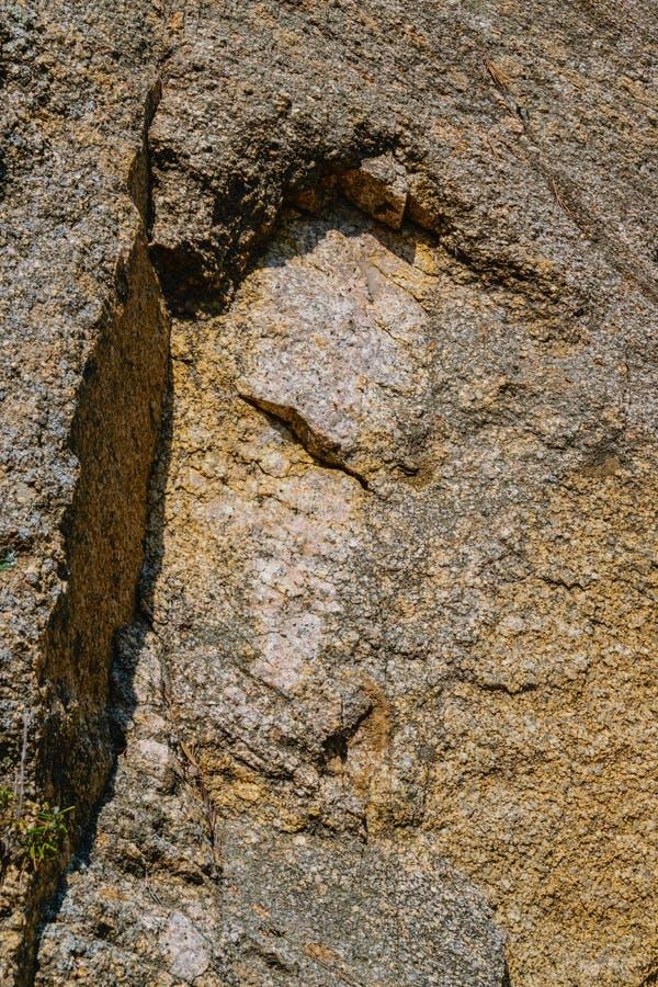 Textura del aire libre de piedra natural del fondo, modelo imagen de archivo