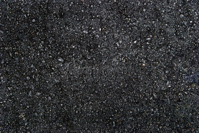 Textura del alquitrán imagenes de archivo