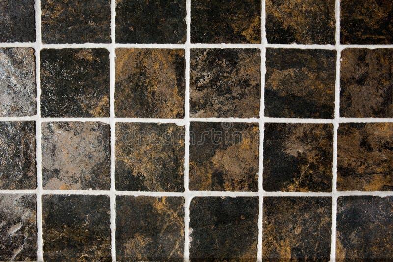 Textura del azulejo fotografía de archivo libre de regalías