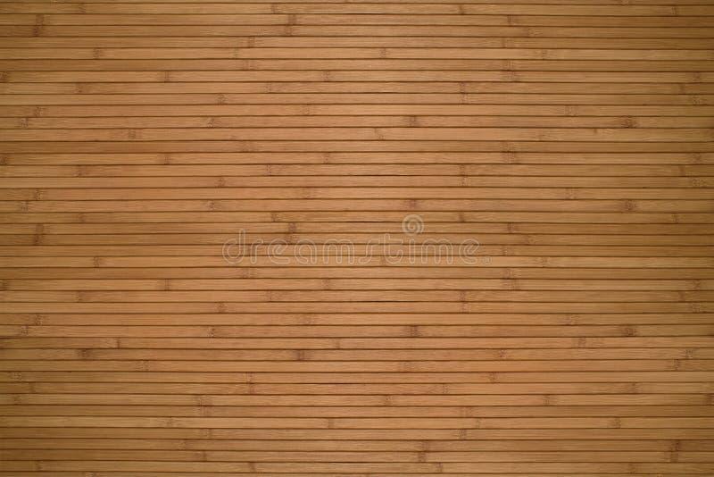 Textura del bambú beige imagen de archivo libre de regalías