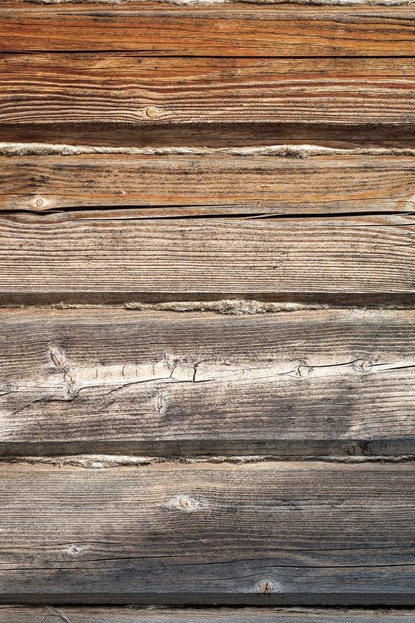 textura del blocao de madera viejo imagen de archivo