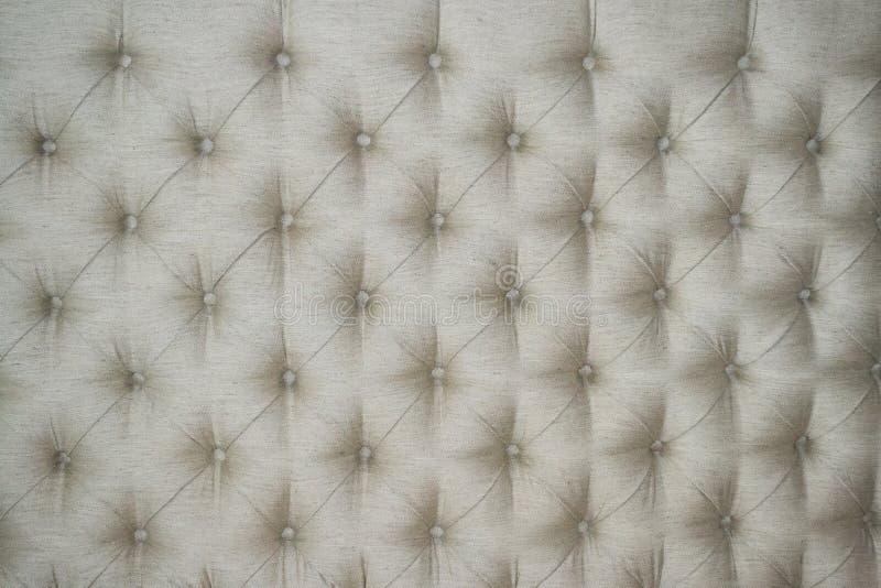Textura del cabecero imagen de archivo libre de regalías