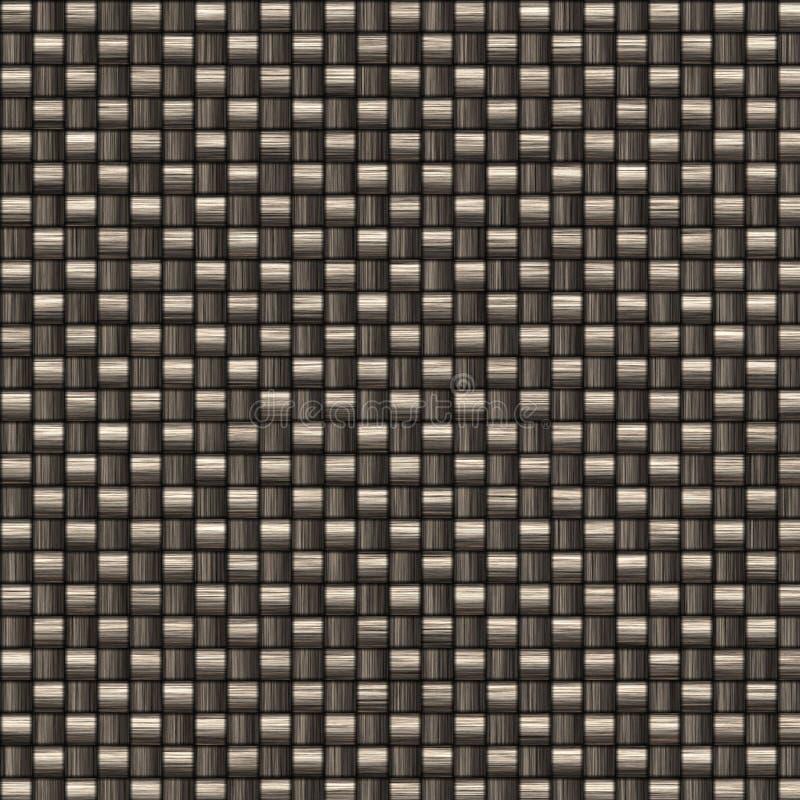 Textura del carbón libre illustration
