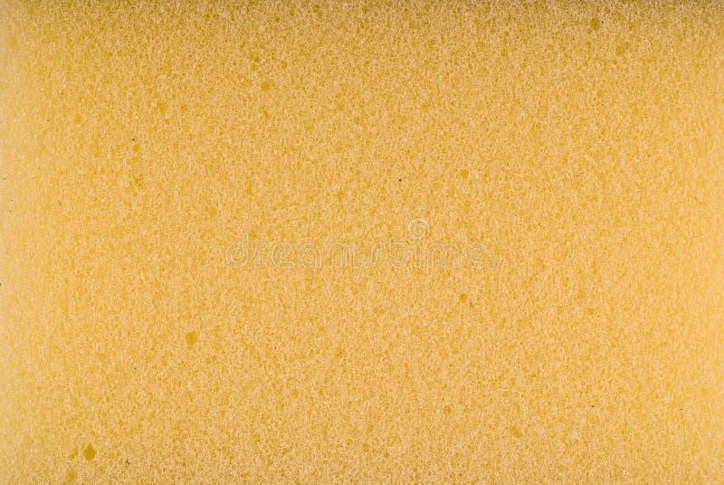 Textura del caucho de espuma imagen de archivo