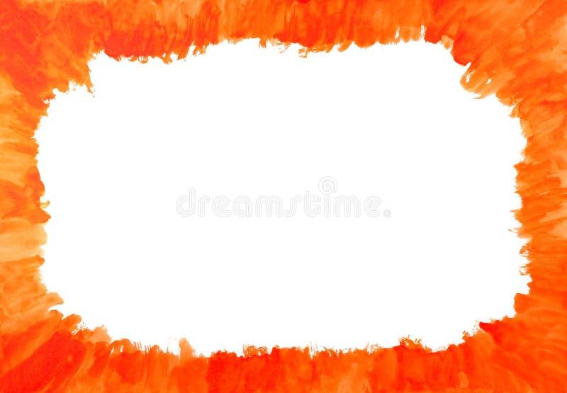 Textura del color de agua imagenes de archivo