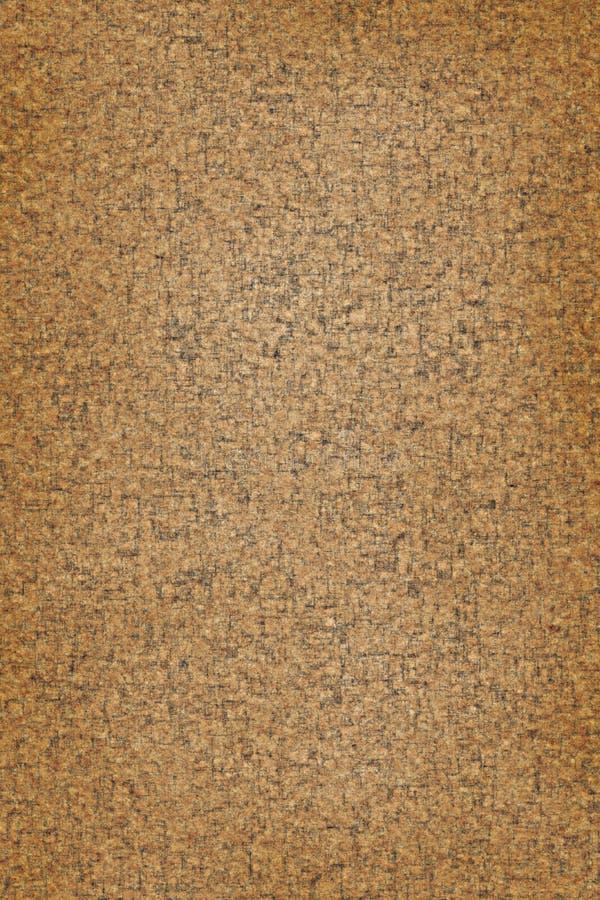 Textura del corcho imagenes de archivo