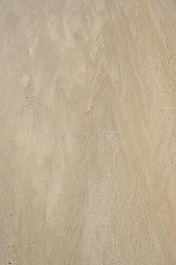 Textura del desierto foto de archivo libre de regalías