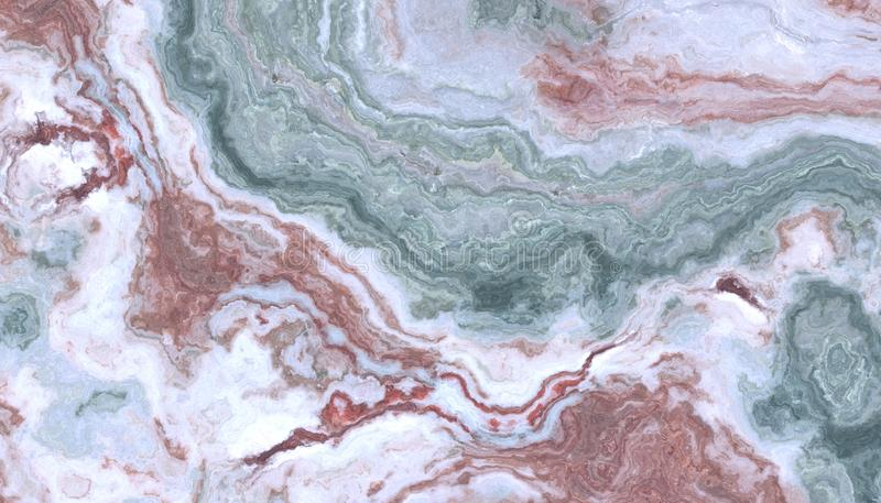 Textura del extracto de la teja del ónix fotos de archivo
