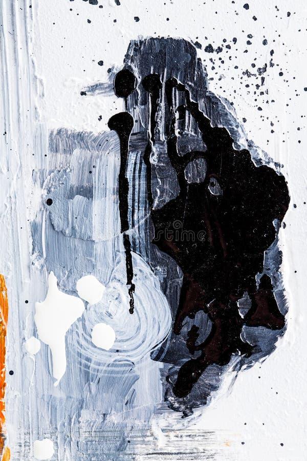 Textura del extracto del Grunge foto de archivo