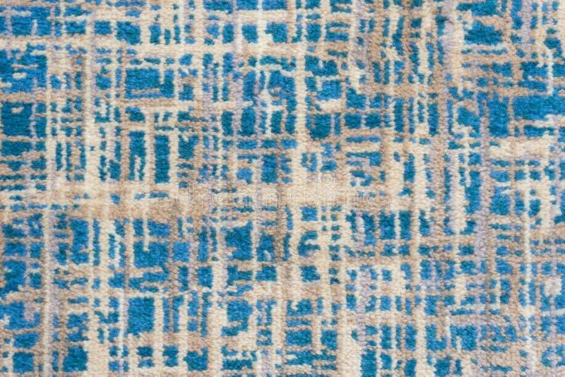 Textura del fondo de la alfombra imagenes de archivo