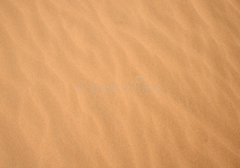 Textura del fondo de la arena imagen de archivo
