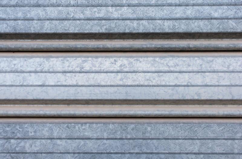 Textura del fondo de la pared del garaje foto de archivo libre de regalías