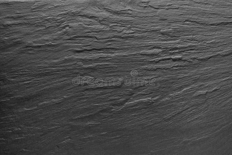 Textura del fondo de la pizarra imagen de archivo