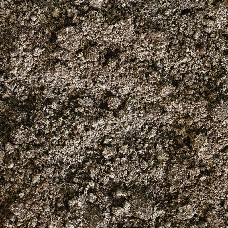 Textura del fondo de la suciedad del suelo fotos de archivo libres de regalías
