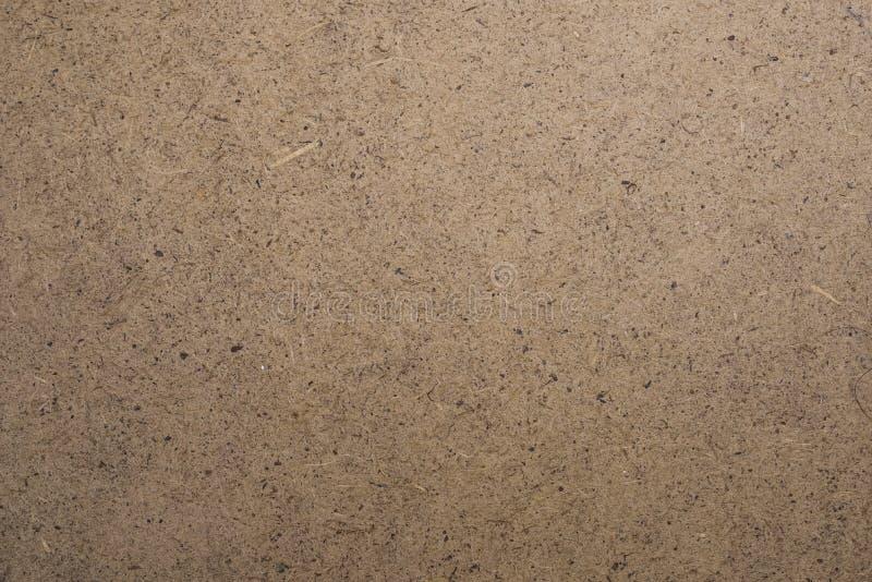 Textura del fondo del panel duro de la madera contrachapada fotos de archivo libres de regalías